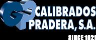 Calibrados Pradera, desde 1921